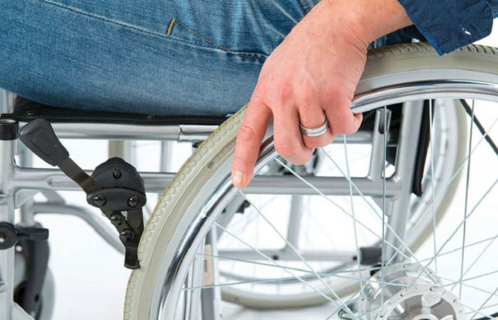 DDA Disabled Access Doors