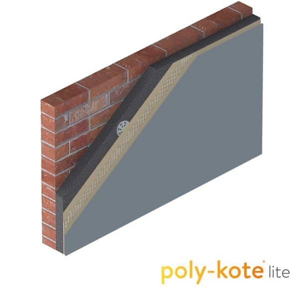 Poly-kote Lite
