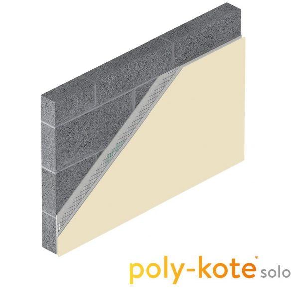 Poly-kote Solo