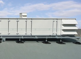 Roof Top Support Systems Specification Building Product