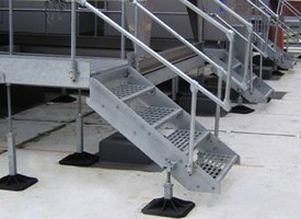 Safe Roof Access and Safety Products