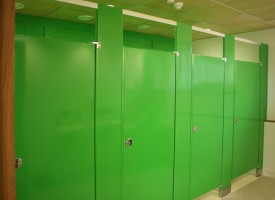 Cubicles from Relcross