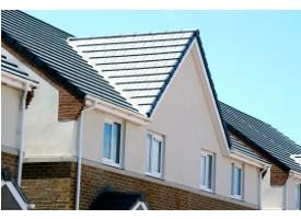 Swish Roofline & Cladding