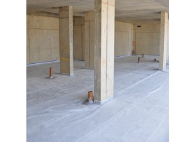 Newton 403 HydroBond – Externally Applied Waterproofing Membranes