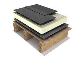 Euroroof Mono Flat Roof Membrane