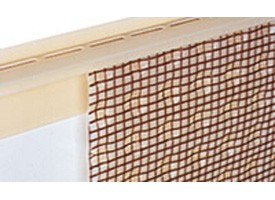 DELTA® PT Profile ventilation strip