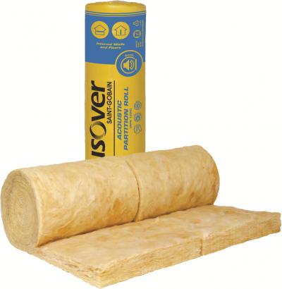 Acoustic Partition Roll (APR 1200)