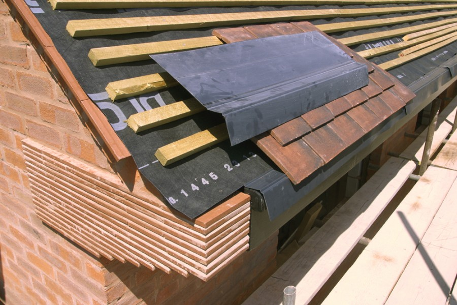 Roofing Underlays & Accessories