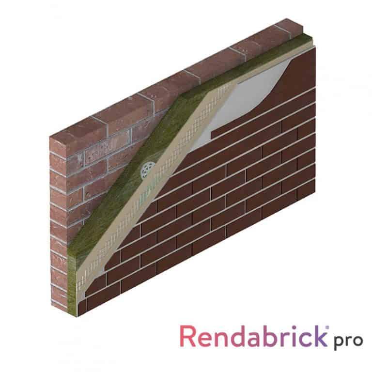 Rendabrick Pro