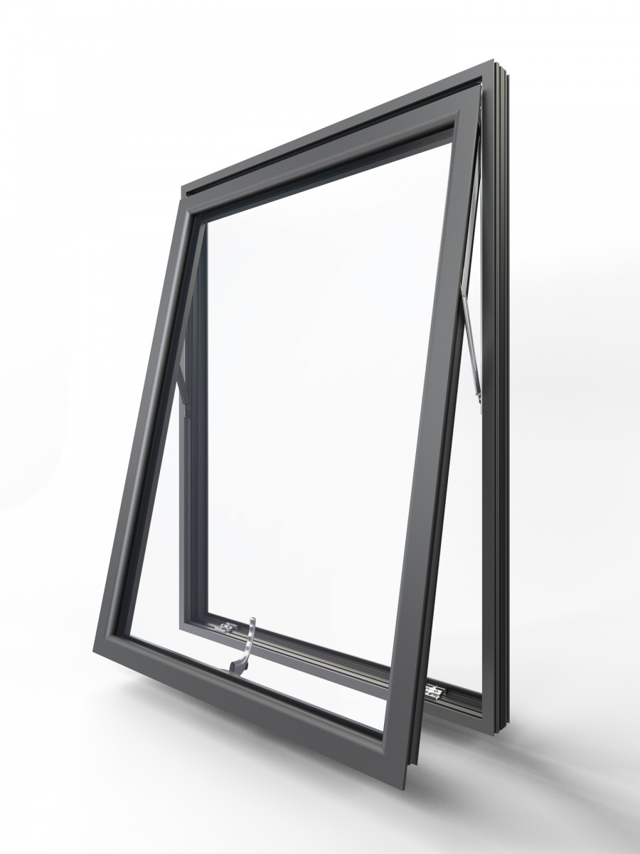 Senior Launches New Slimline Aluminium Window for the Residential Market