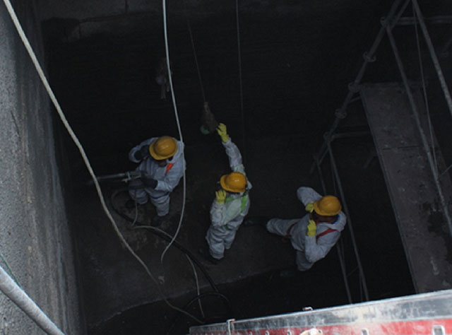 Sika Has Launched A Unique Repair Solution To Resist The Most Severe Biogenic Corrosion