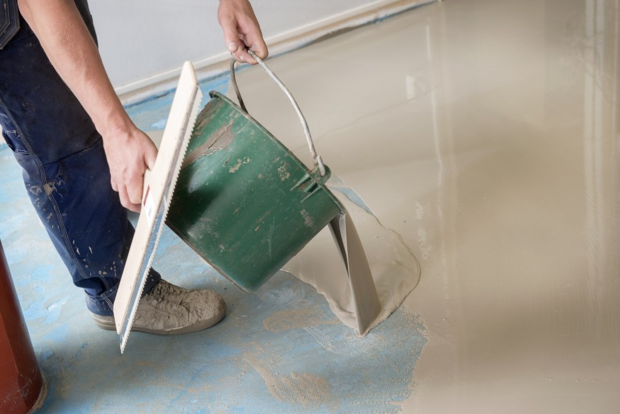 Sika Offers Complete And Secure Flooring Solution