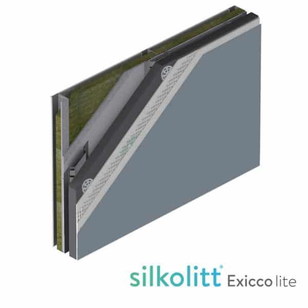 Silkolitt Exicco Lite