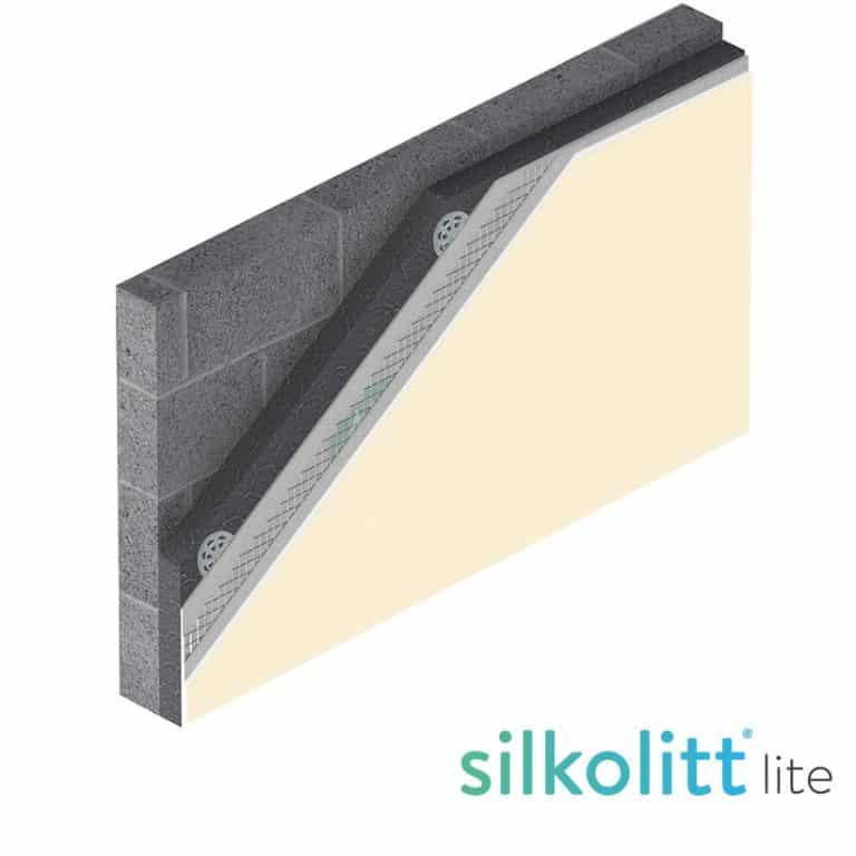 Silkolitt Lite