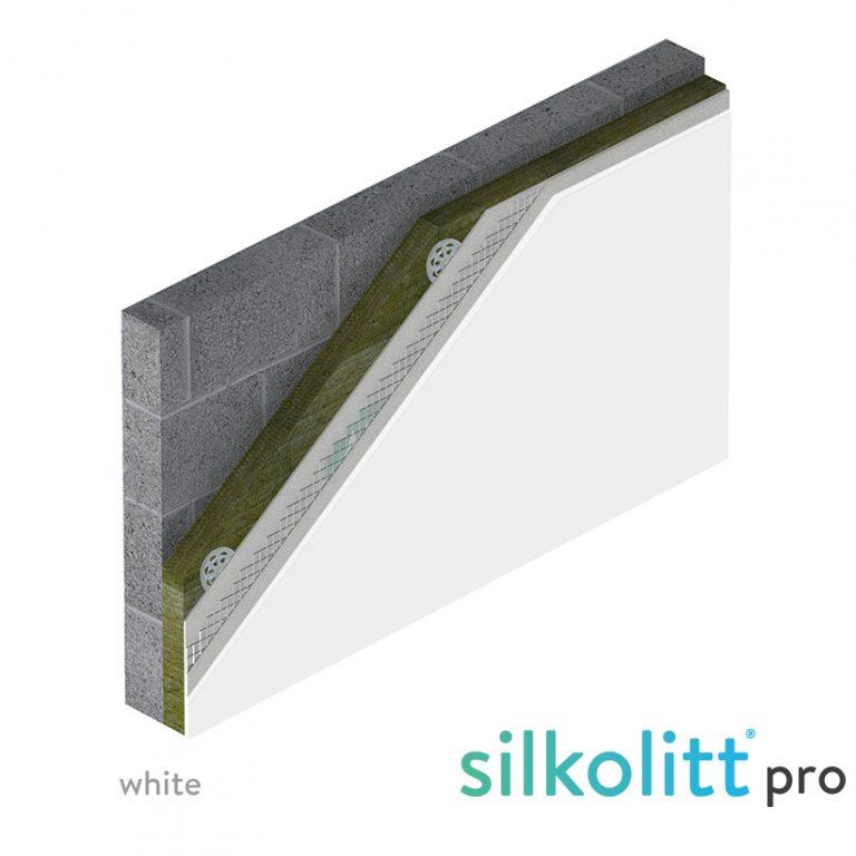 Silkolitt Exicco Pro