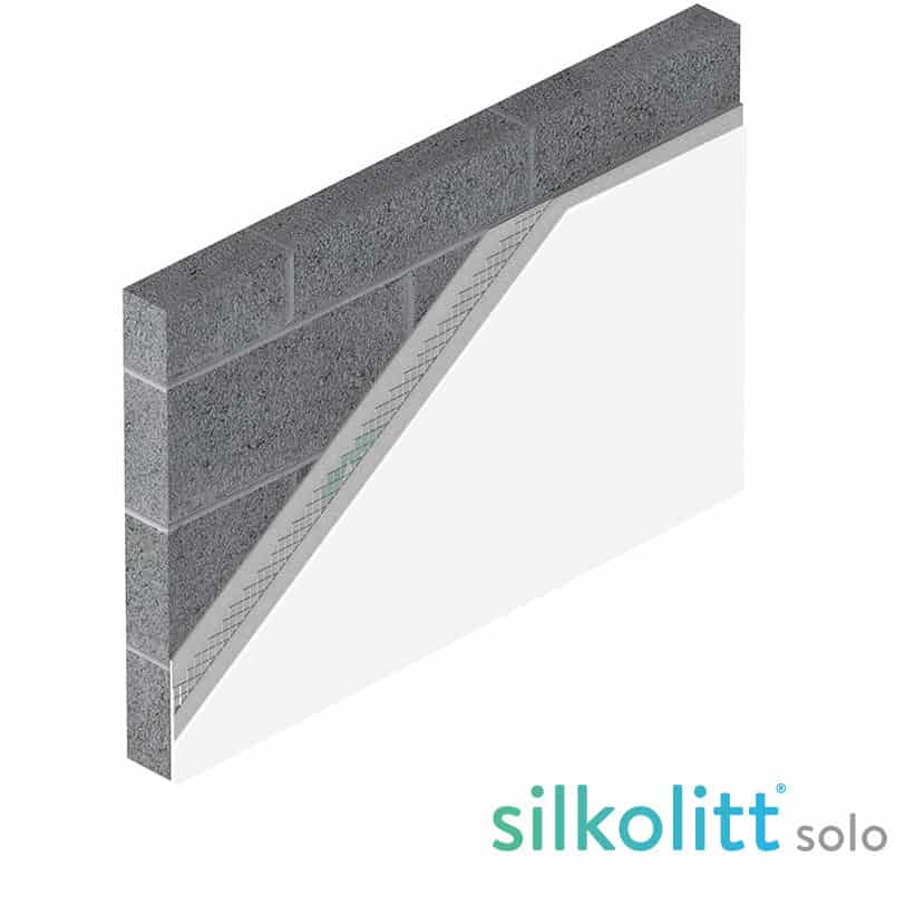 Silkolitt Solo