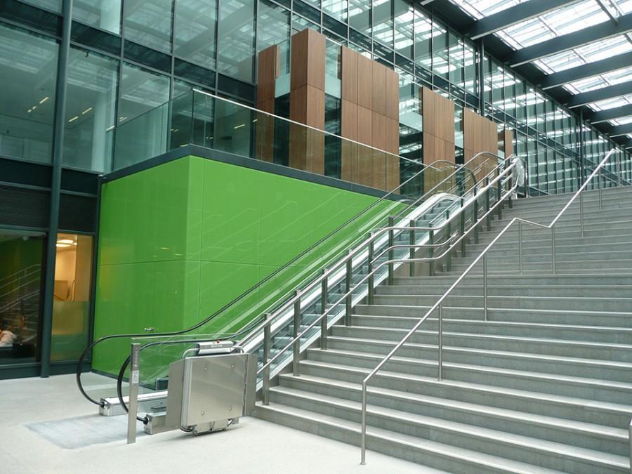 Stairiser