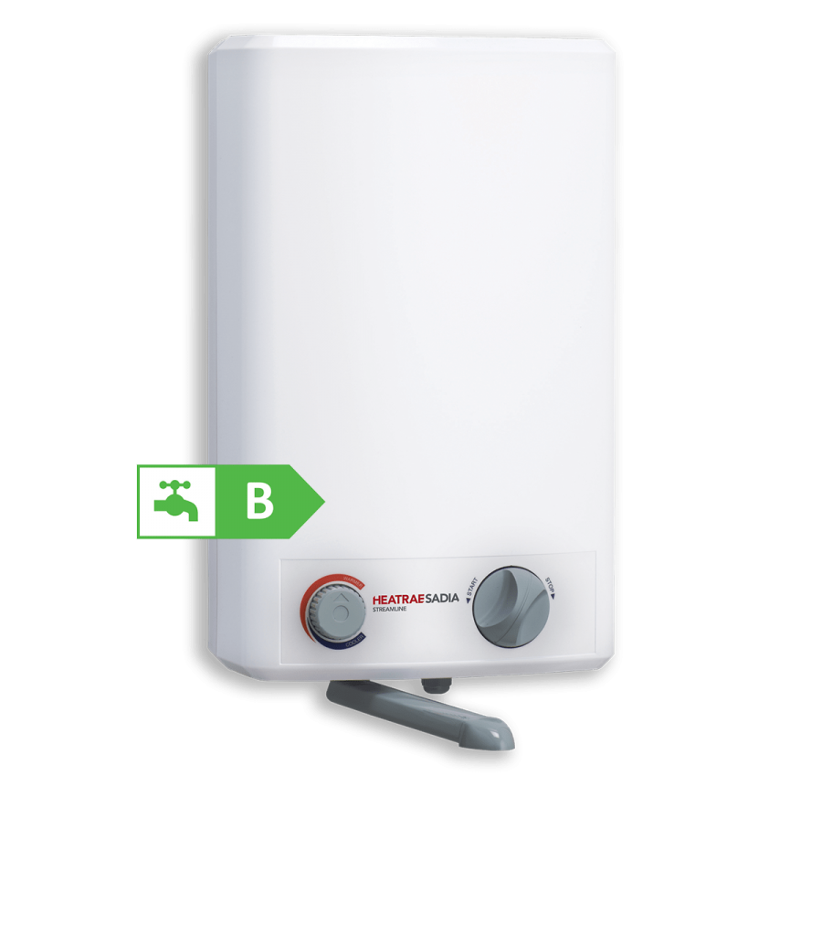 Streamline Water Heater