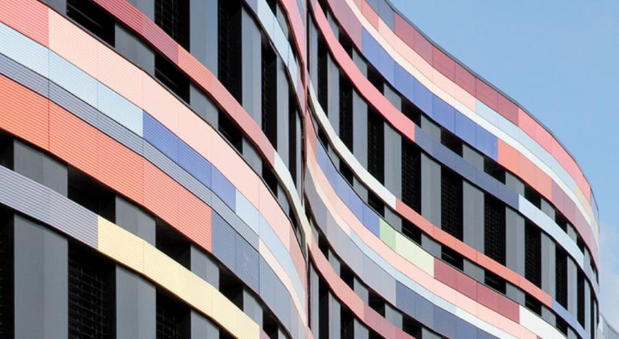 TERRART® terracotta facades