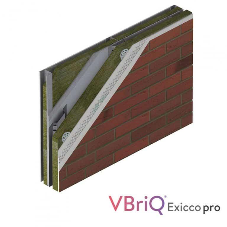 VBriQ Exicco Pro
