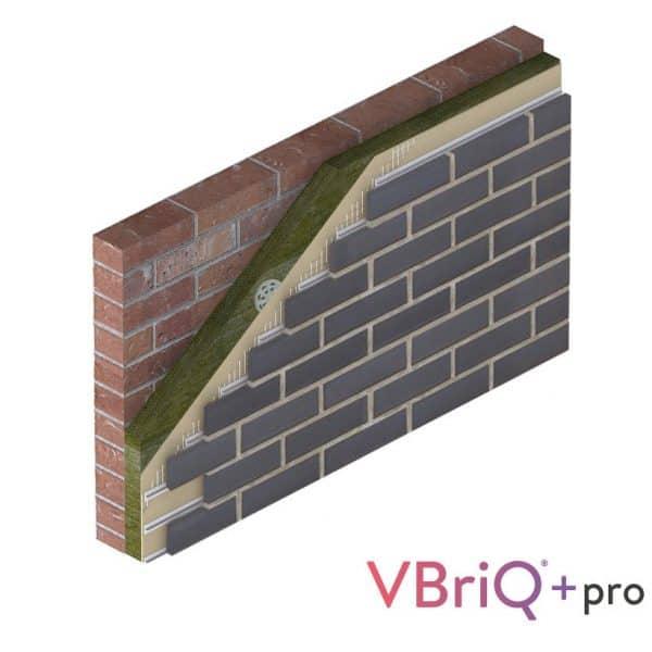 VBriQ+ Pro