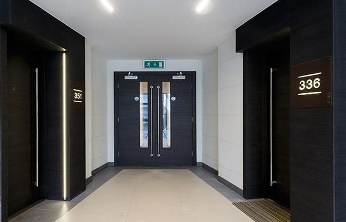 Vicaima - Fire Doors
