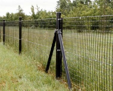 Weldmesh Fencing