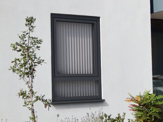 Complete Window Systems