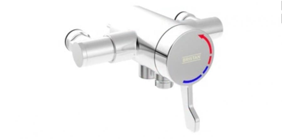 OPAC TMV3 Commercial Shower valve
