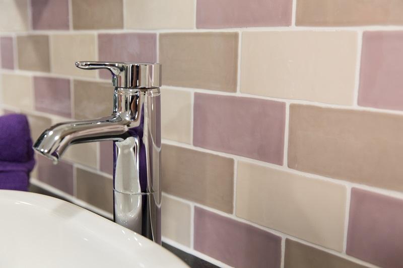 British Ceramic Tile transforms Leycester House Care Home