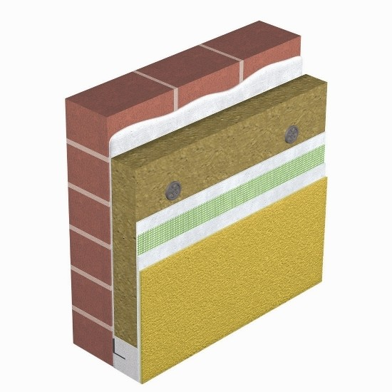Warm Wall Plus is better by design