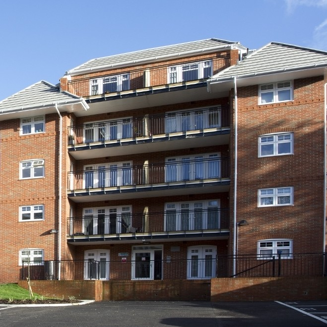 Cheap Apartments Front: Specification Online