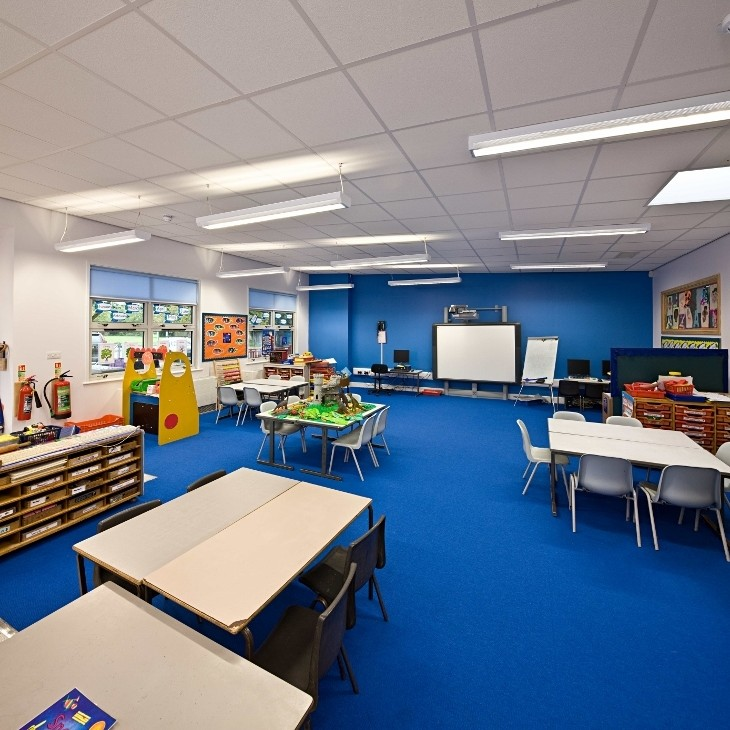 Modular Classroom Specifications ~ Danzer celebrates £ m school modular build contracts