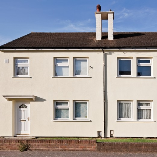 Thermal upgrade for Luton Orlit homes