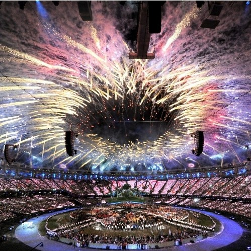 Government announces almost £10bn economic boost from London 2012