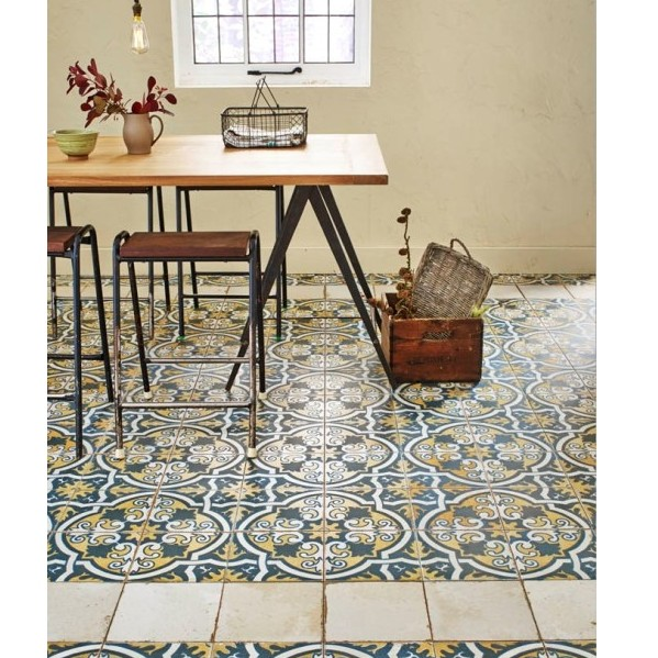 Statement Flooring From Topps Tiles Specification Online