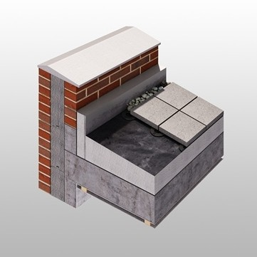 Jablite launches first tapered insulation for inverted ...