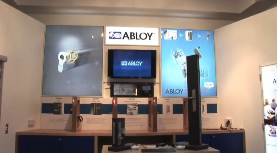 Abloy in London