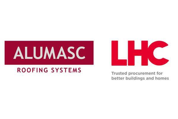 Alumasc: LHC's highest-ranked flat roofing supplier