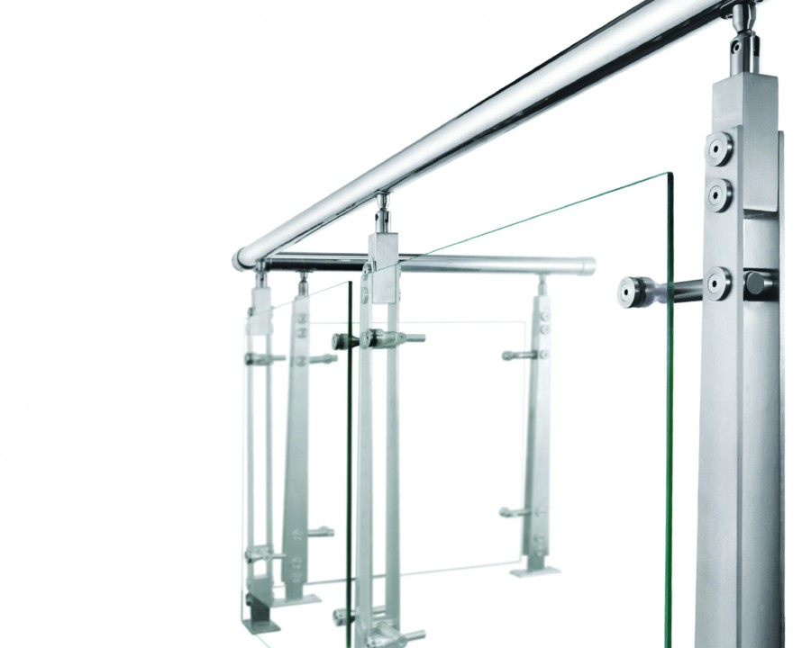 Phoenix Balustrading Rises To The Occasion