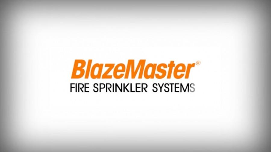 Blazemaster How Fire Sprinklers Work
