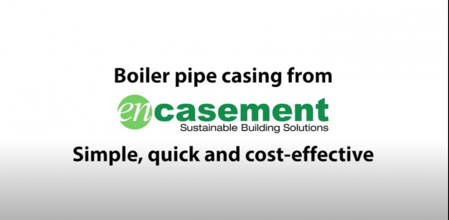 Boiler Casing