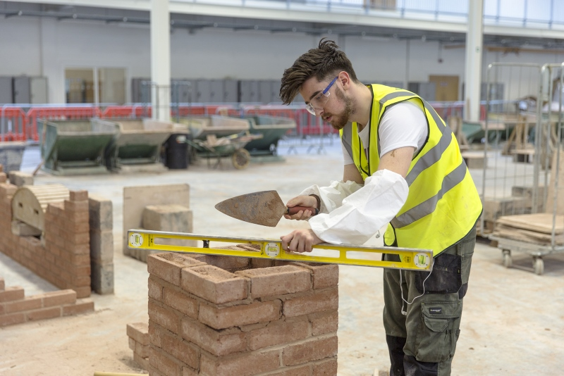 Drop in apprenticeship starts shows need to reform levy