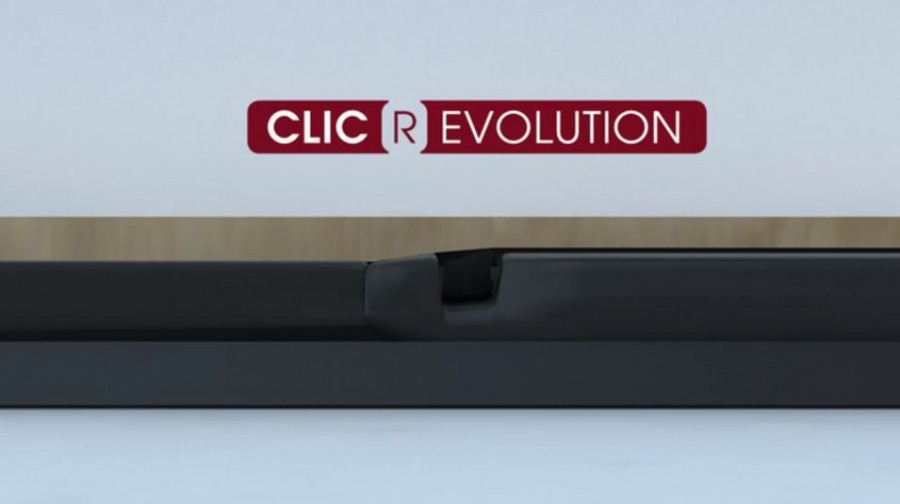 Creation Clic Revolution by Gerflor