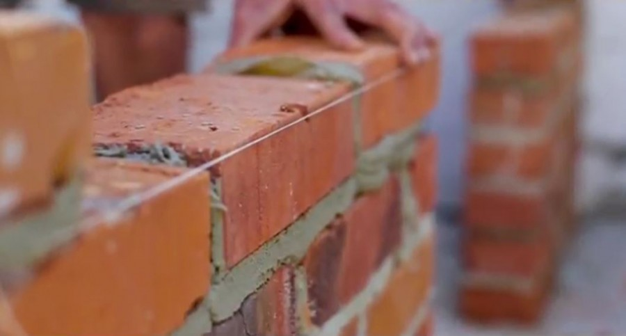 """""""These are the bricks on which we are built…"""""""