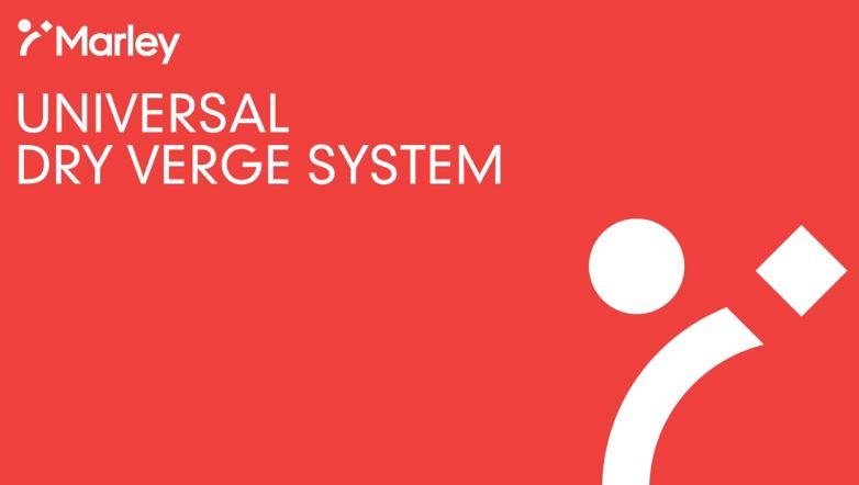 Universal Dry Verge
