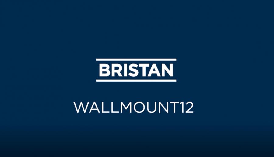 Wallmount 12