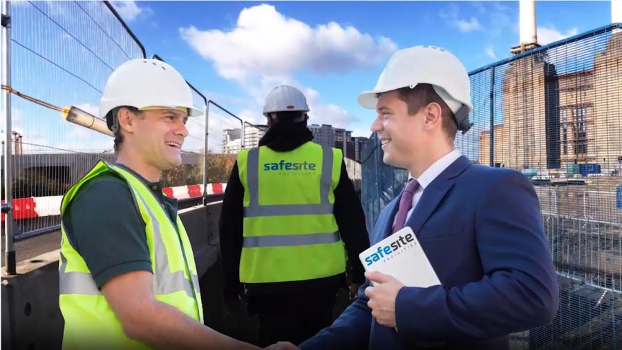 SafeSite Facilities - About Us