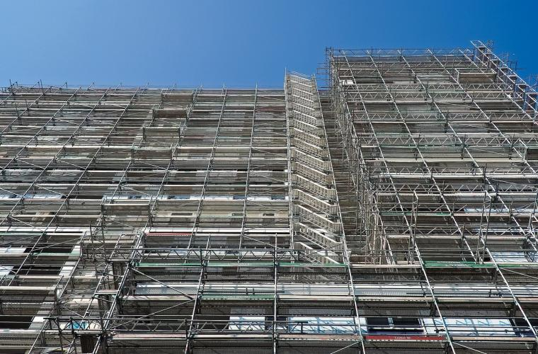 Councils cannot afford to carry out work on high rises