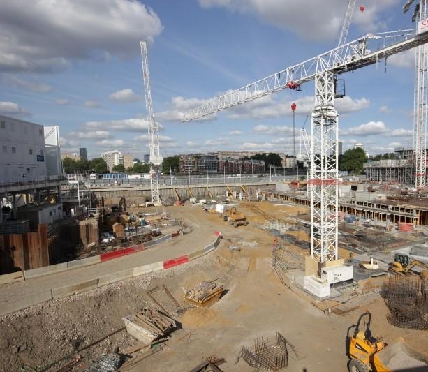 HFI calls for moratorium on new tower block construction